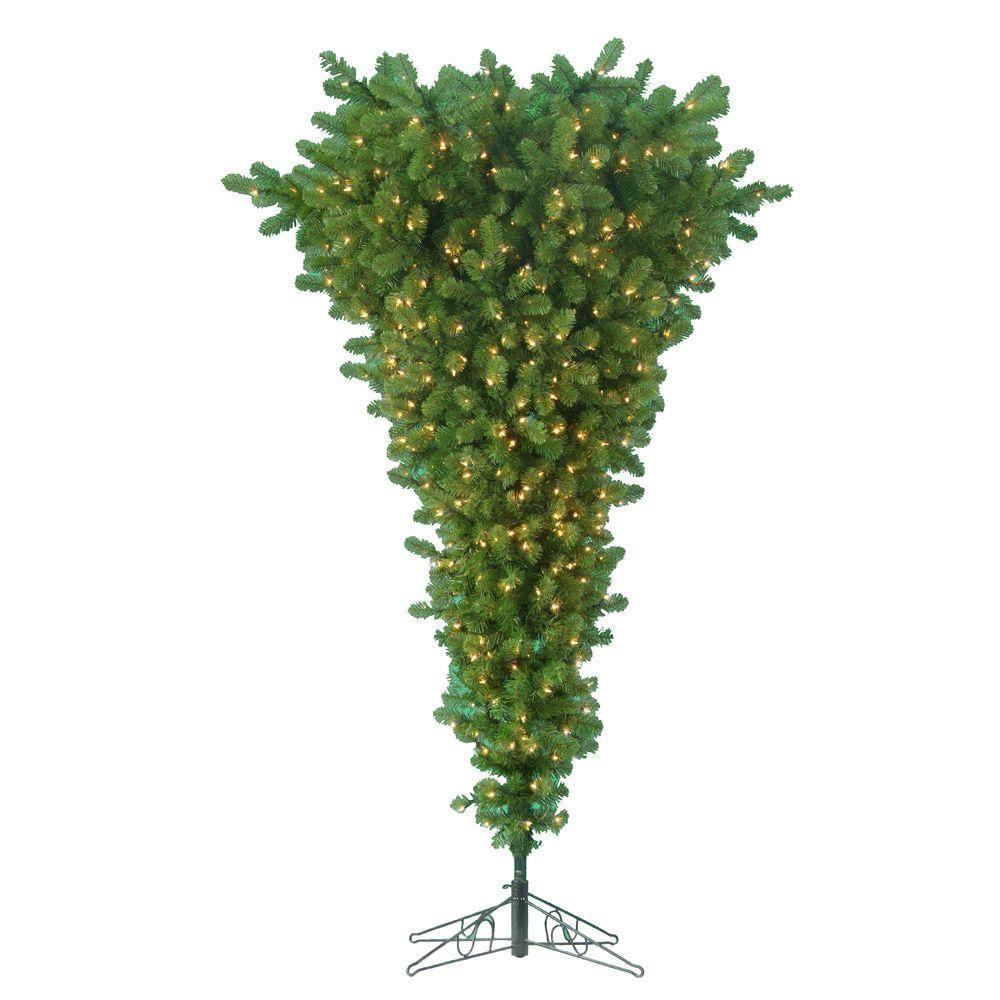 Kurt S Adler 5 Ft Home Depot Christmas Trees POPSUGAR Home Photo 5