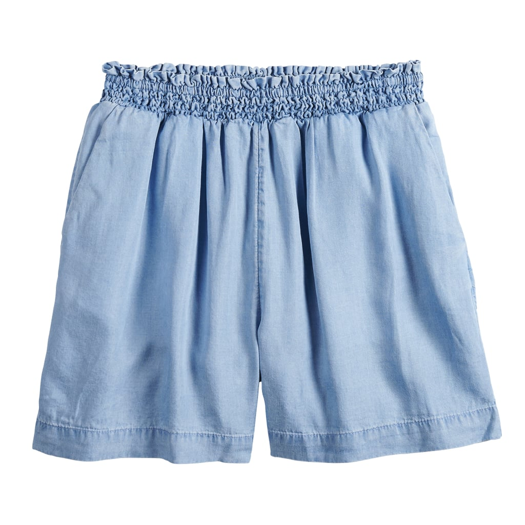 The Short: A Pull-On Pair