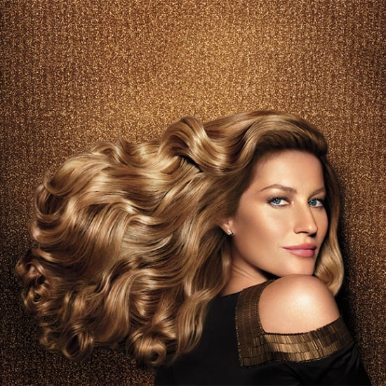 Gisele Is the New Face of Pantene Hair Care North America