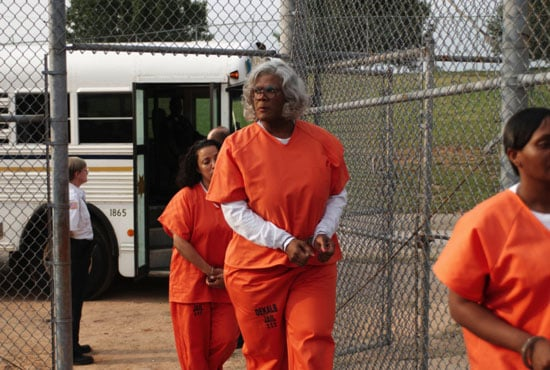 Madea Goes to Jail Tops the Box Office