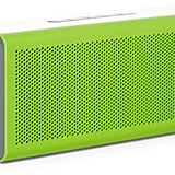 Braven 805 Portable Bluetooth Speaker - Green Grey