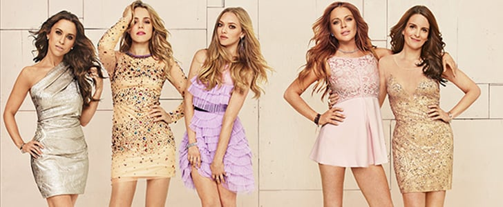 Mean Girls Reunion in Entertainment Weekly | Photos
