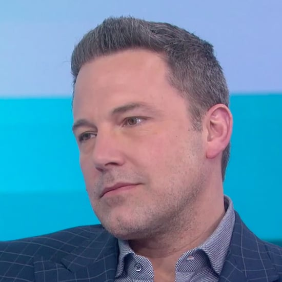 Ben Affleck's Quotes on Alcoholism on Today Show March 2019