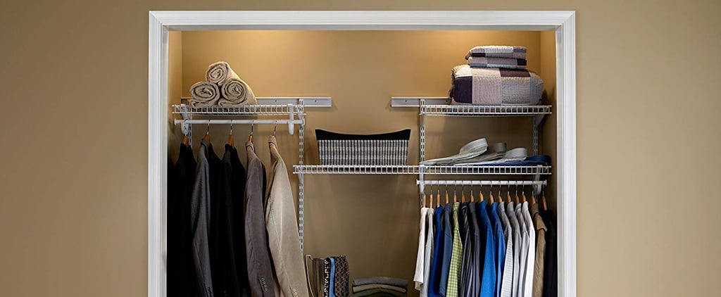 Smart and Easy Ways to Organise Walk-in Closets
