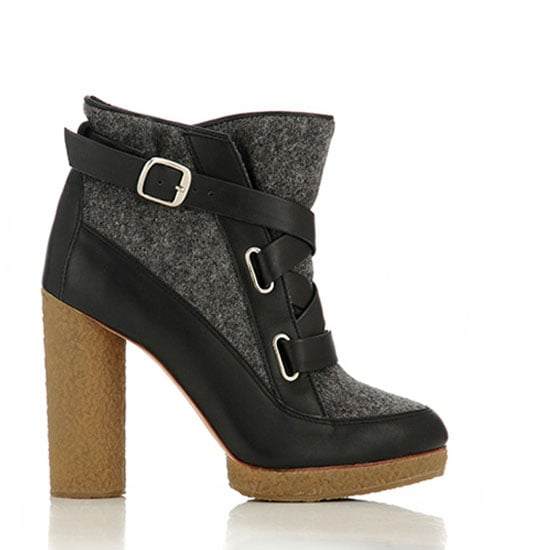 Shop Boots and Booties For Fall 2011