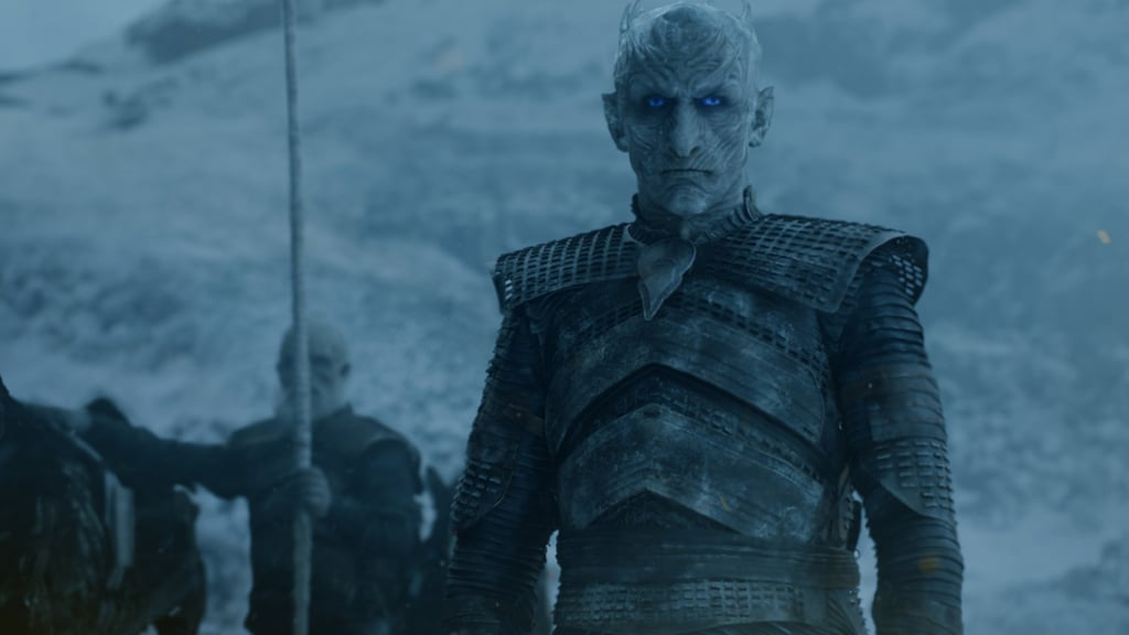 Capricorn (Dec. 22–Jan. 19): The Night King