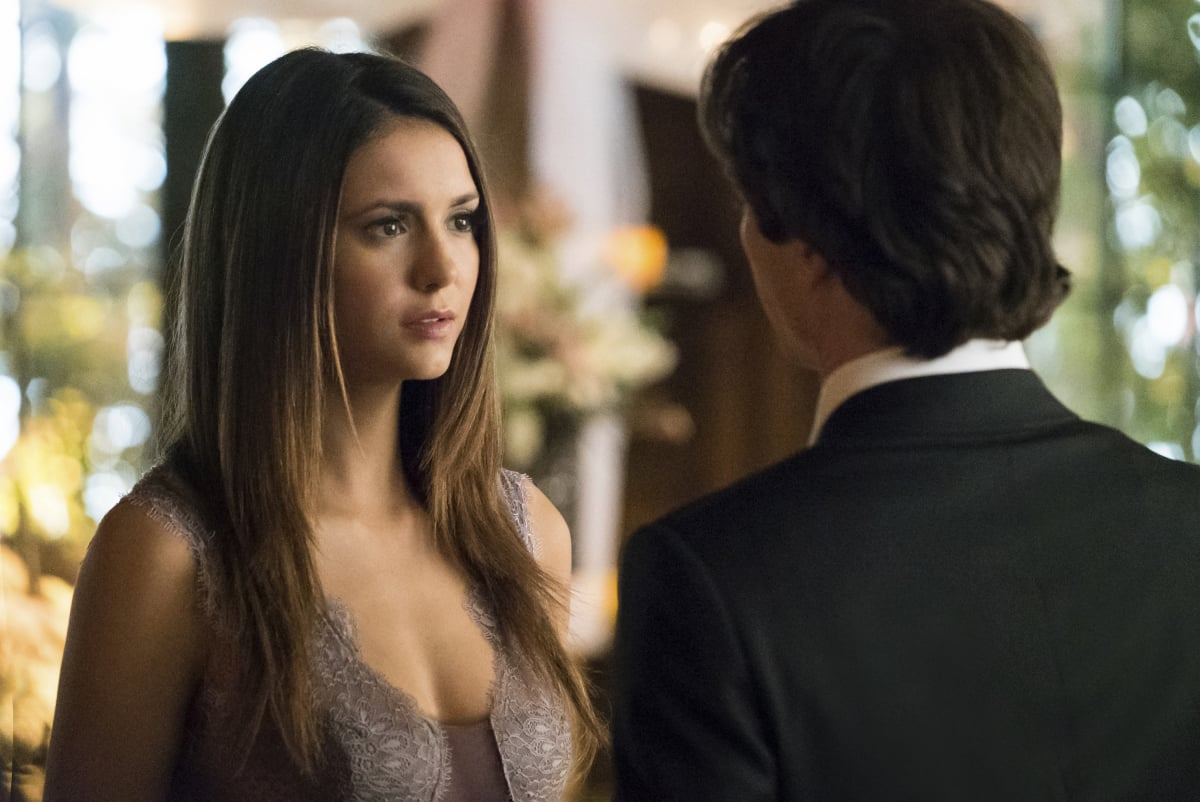 Vampire diaries season 6 episode 11 kickass / Atom man vs