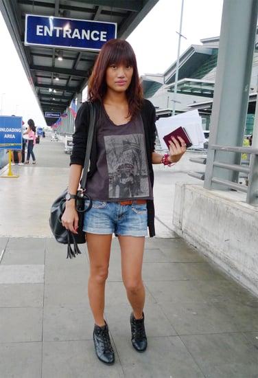 Airport Breezin'