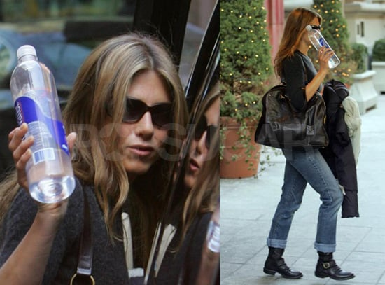 Celebrity Endorsements: Jennifer Aniston is Not the Only One That's Smart