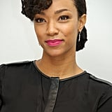 Sonequa Martin-Green as Herself