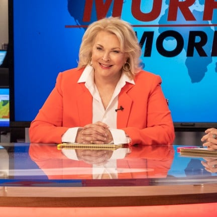 Will There Be Season 2 of the Murphy Brown Reboot?