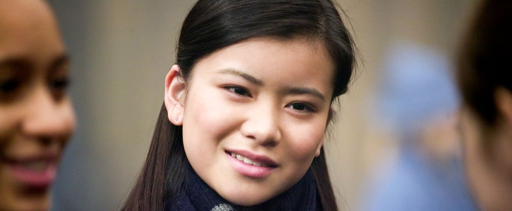 Katie Leung Was Advised to Deny Racism With Harry Potter