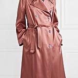 Sies Marjan Sigourney Trench Coat