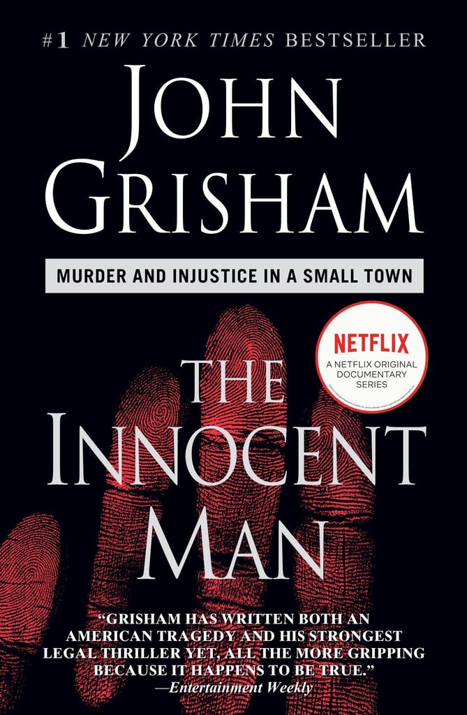 Best John Grisham Books Popsugar Entertainment