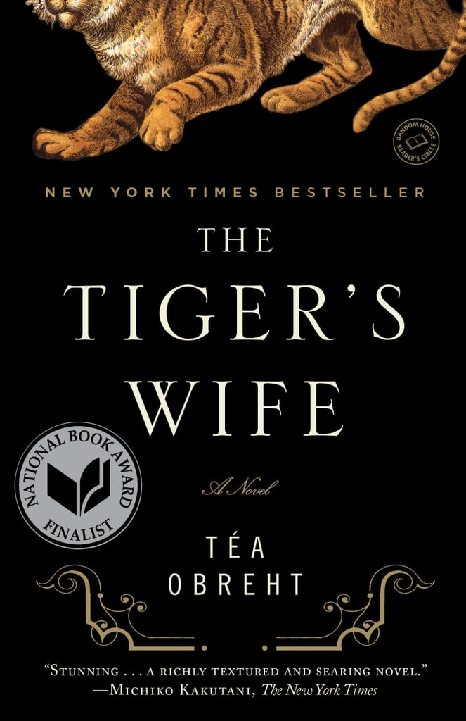 A book that has won the Women's Prize For Fiction