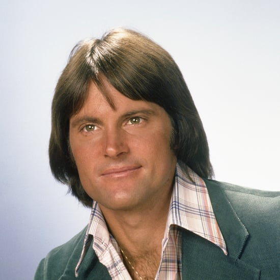Pictures of Bruce Jenner Turning Into Caitlyn Jenner