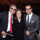 <div>Dan Levy's Twitter Interaction With His Mom After the SAG Awards Is Sweeter Than Fruit Wine</div>