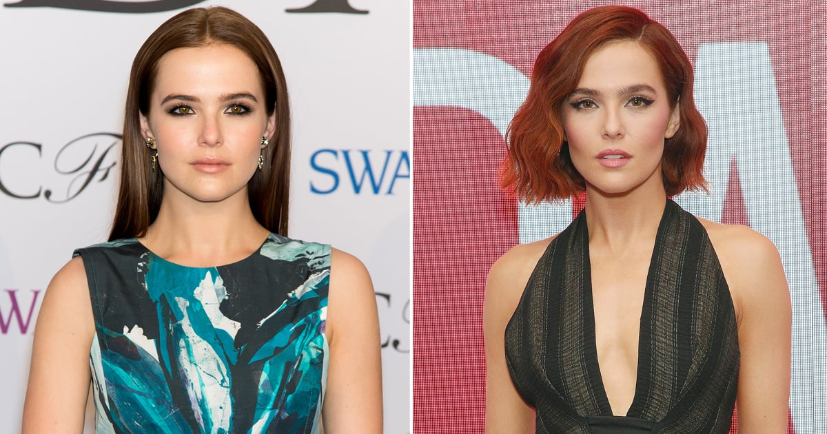 Zoey Deutch Hasn't Really Changed Much Over the Years — She's a Timeless Beauty Indeed