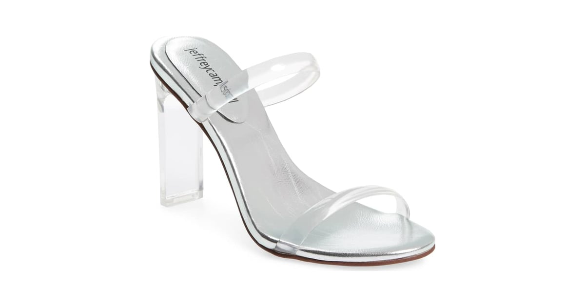 Jeffrey Campbell Serum Slide Sandal