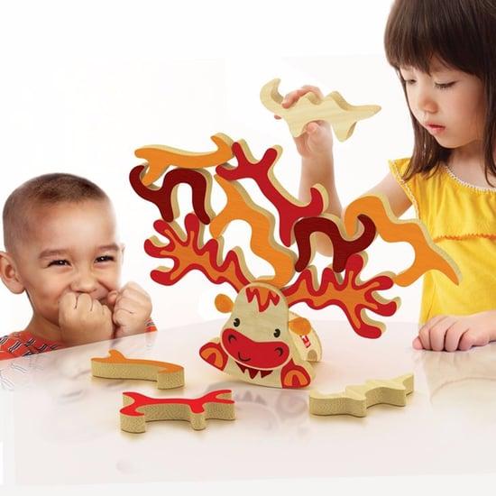 Tech-Free Toys