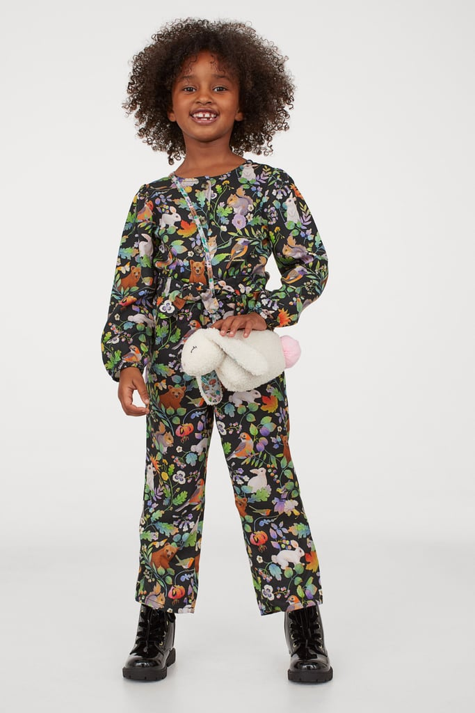H&M Kids Whooli Chen Collection