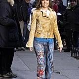 Thalia Was Your Fashion Idol