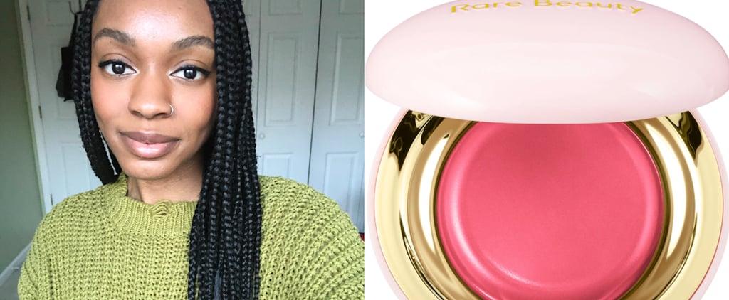 Rare Beauty Melting Blush Review