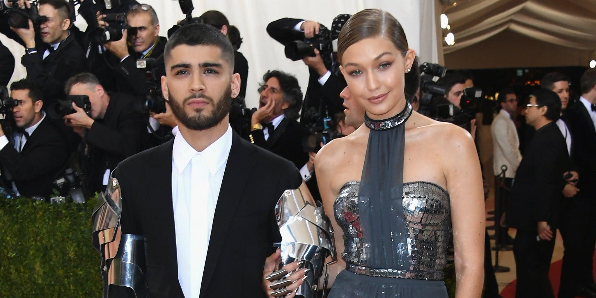 Flipboard Are Gigi Hadid And Zayn Malik Back Together