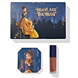 ColourPop Disney Masquerade Collection: Beauty and the Beast Belle Bundle