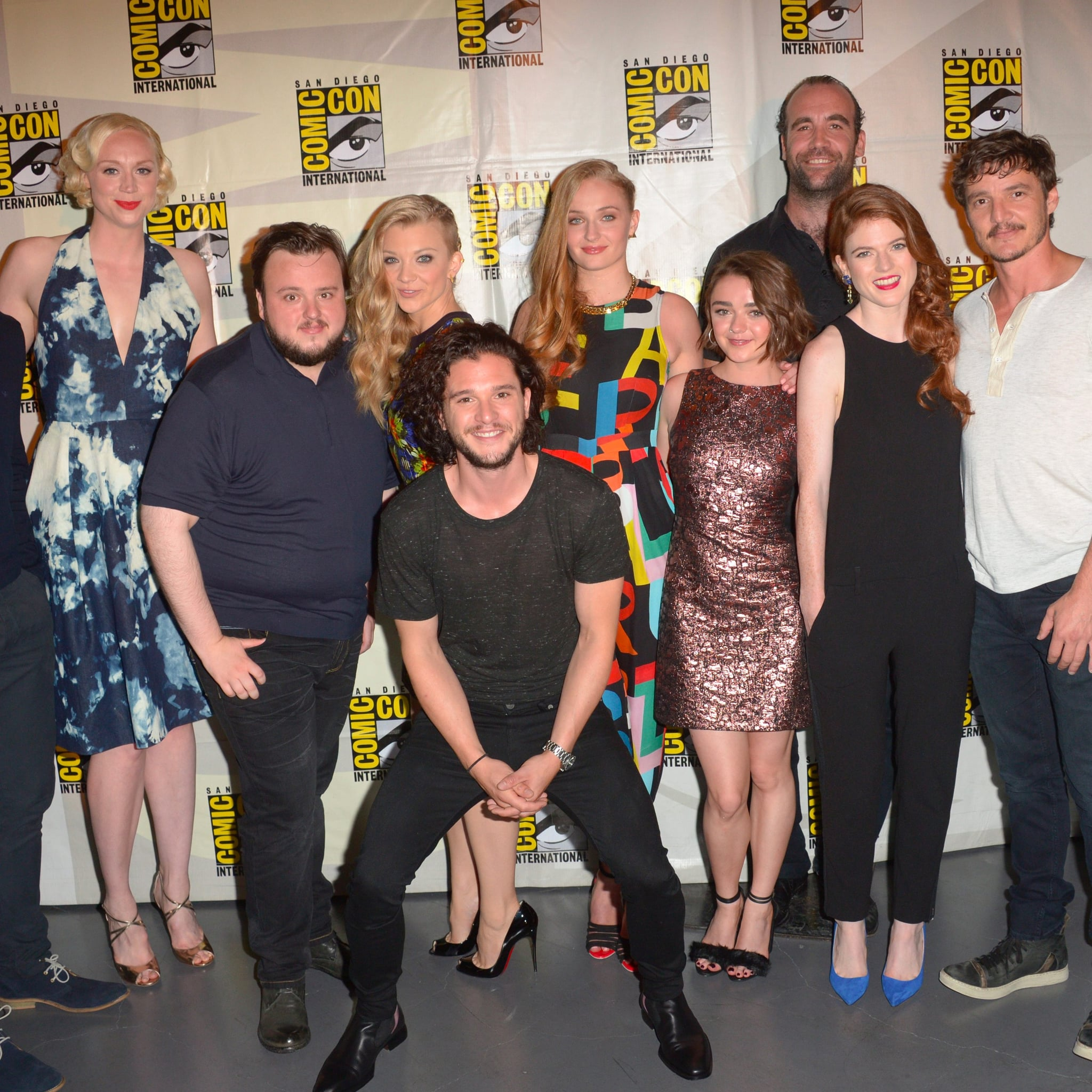 Game of Thrones Cast | Euro Palace Casino Blog