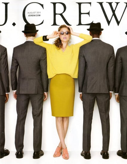 J.Crew to Hold Fashion Show During New York Fashion Week