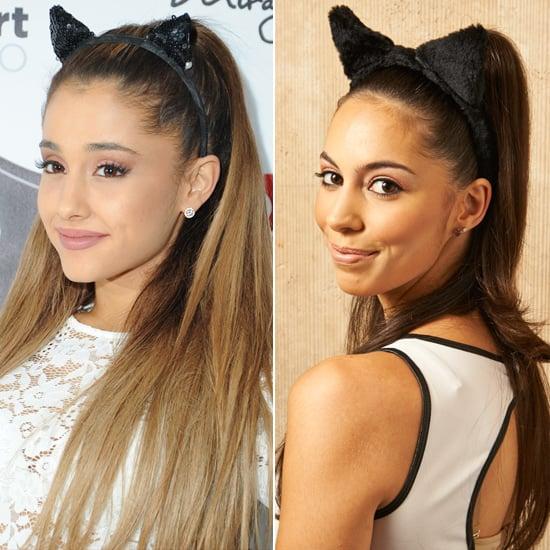 How to Look Like Ariana Grande For Halloween