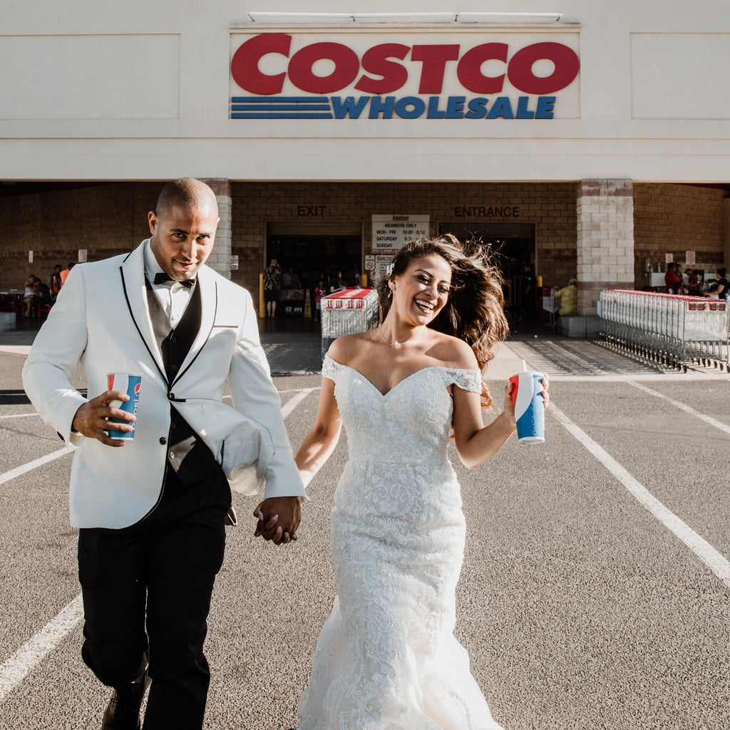Costco Wedding 2019 Popsugar Love Sex