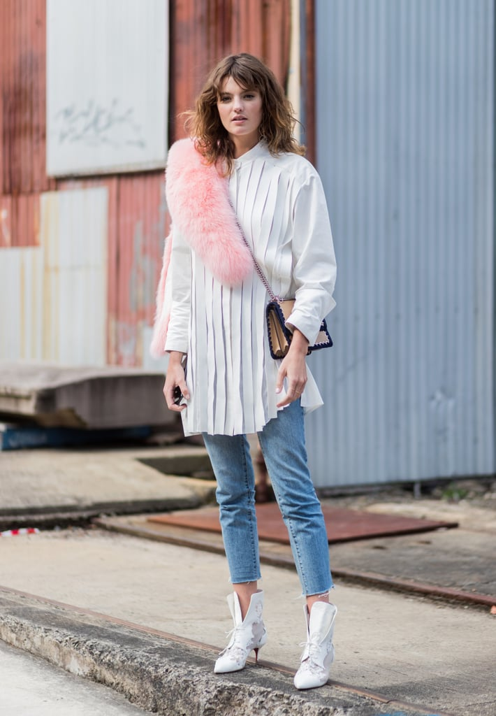 6 Colors Every Fashion Girl Will Be Wearing For Fall