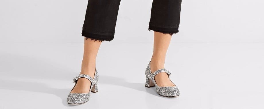 20 Block Heels That Are Comfortable Enough to Replace Your Flats