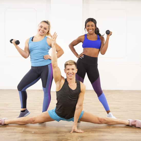 Active by POPSUGAR Launches Free Workouts Amid Coronavirus