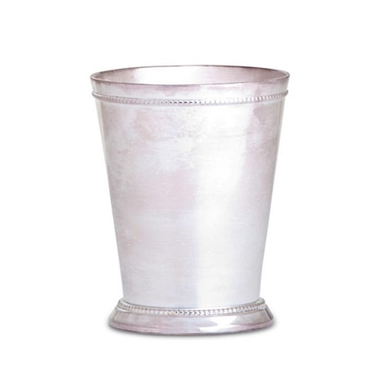 Silver-Plated Julep Cups