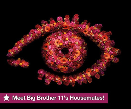 Pictures and Details of Big Brother 11 New Housemates From Big Brother 2010