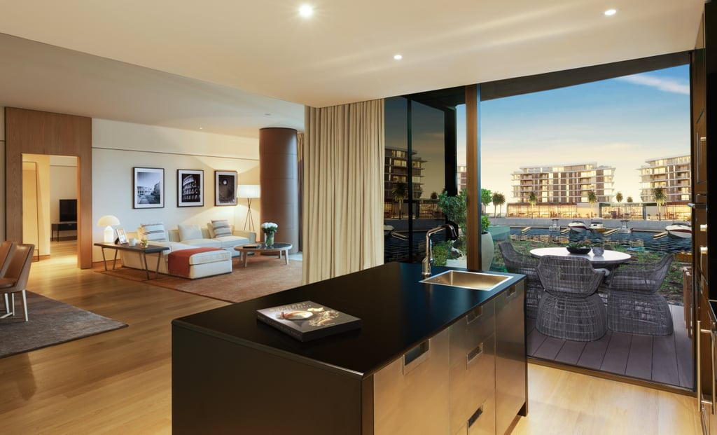Bulgari Hotel Dubai Residences Available for Showing