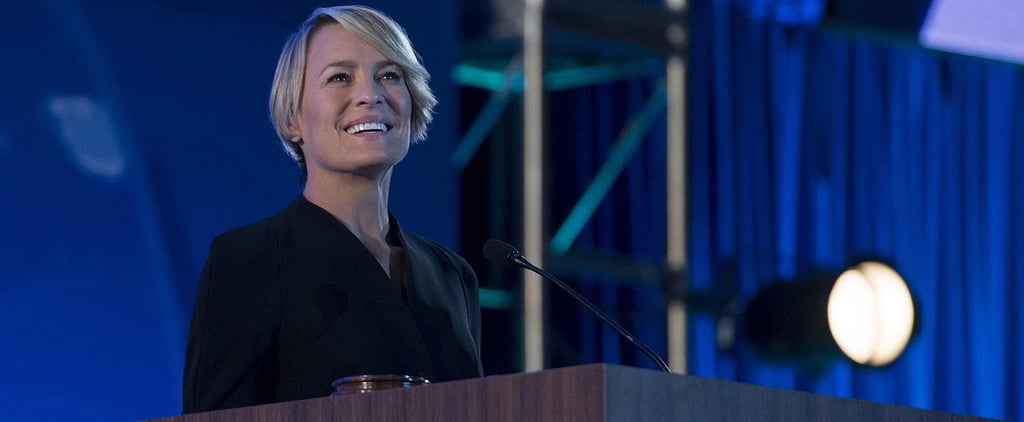 Everything We Know About House of Cards Season 5