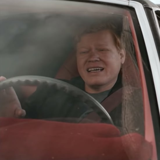 Jesse Plemons Singing in El Camino Video