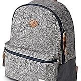 Sperry Intrepid Backpack GreyWave