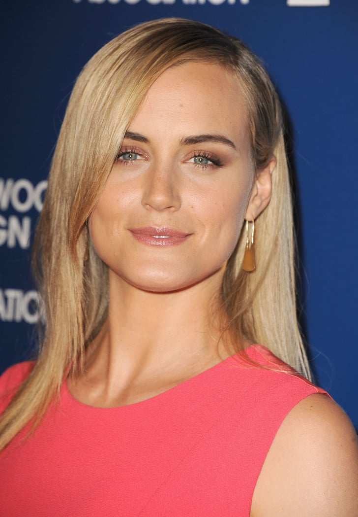 Orange Is The New Black Star Taylor Schilling Proves That