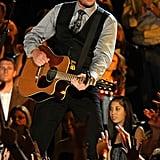2010 — Blake Shelton