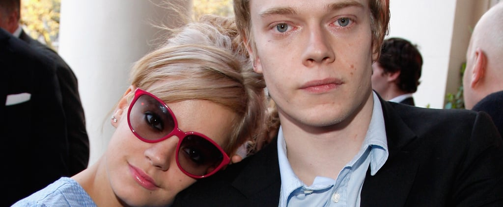 Is Lily Allen's Song About Game of Thrones Star Alfie Allen?