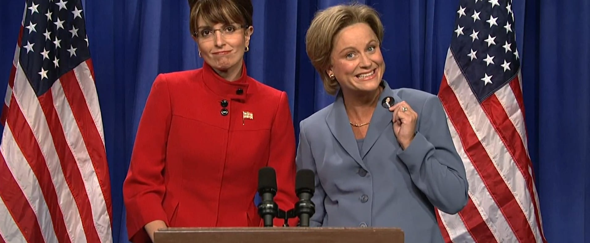 The Best SNL Election Skits of All Time