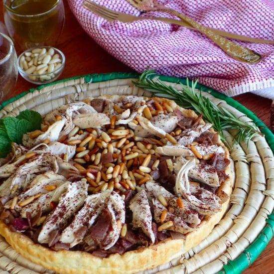 Best Photos of Arabic Food