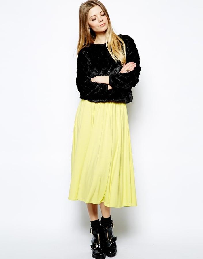 ASOS Full Skirt