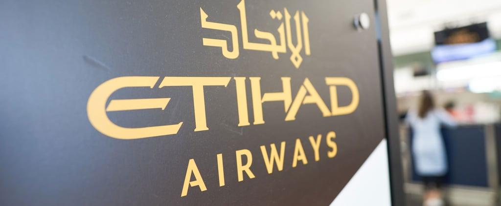 كوفيد-19 | طيران الاتحاد تعلن عن رحلات عودة إلى الإمارات