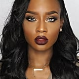 Destiny Lashae Makeup